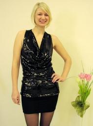 2) Платье Phard (Италия) 329000 руб.
