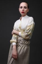 02) блуза от 900 000, юбка от 500 000