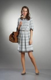10) платье 6458