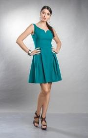 11) платье 6568