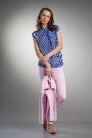 11) блуза 320 900, размеры: 42-50