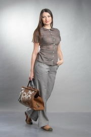 14) блуза 436 800, размеры: 42-50
