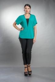 16) блуза 268 800, размеры: 42-52
