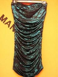 5) платье Sisters Point (S, M) 105.000