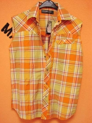 13) рубашка Catbalou (M) 75.000