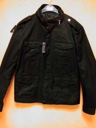 15) куртка муж. Zara (L) 269.000