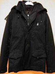 16) куртка муж. Zara (M) 285.000
