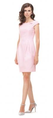 10) - 5513 платье 42-50