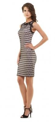 20) - 5409 платье 42-50