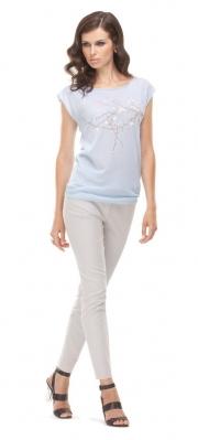 7) - 21114 блузка 42-54
