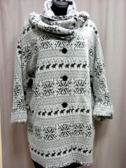 15-пальто Веснянка (шерсть) -2.250.000