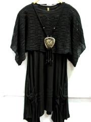 04-450.000 (платье+накидка)
