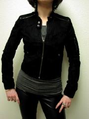 11-куртка 425.000 (горчичный, коричневый)