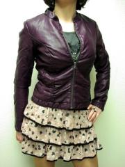 13-куртка 455.000-stradivarius-размер М, юбка 195.000