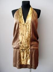 01– Платье (шелк 100%) – 500 000 р