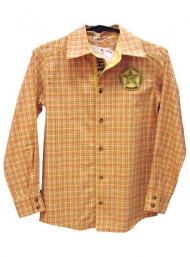 Сорочка для мальчика (рост от 80 до 146) 49.500 руб.