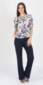 07-брюки-499.300, блуза-454.600