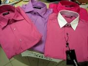 16-рубашки - с длинным рукавом 235.000 руб., с коротким - 222.000 руб.