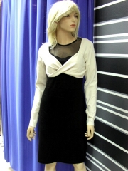 19-жакет-98.000, платье-182.000