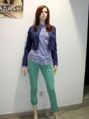 01-жакет, рубашка и брюки в нескольких расцвтеках; жакет-450.000, рубашка 330.000, брюки-450.000