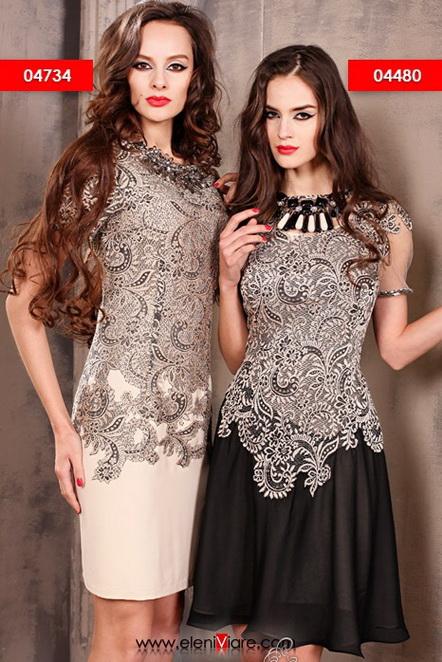 Елена виаре платья