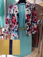 13) платье 500,000 +цвет как на фото; жакет 350,000