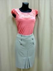 16-блуза 90.000, юбка-300.000
