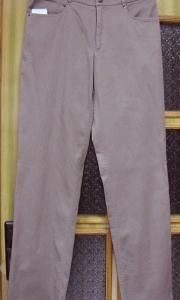 05) брюки к костюму 04, крой в стиле джинсов