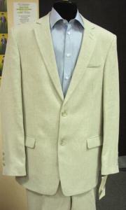06) костюм мужской (лен), размеры с 48 по 60, цена 510.000 руб.