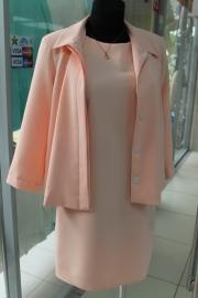 01) пиджак +нежно-зеленый, белый, мятный -450,000