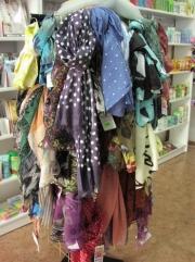 16-платочки и шарфы в ассортименте от 10.000 до 117.000