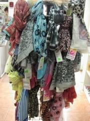 17-платочки и шарфы в ассортименте от 10.000 до 117.000