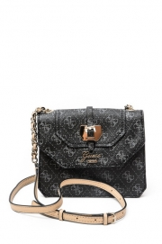 15) TOREBKA GUESS CONFIDENTAL BLACK 379,99 zł