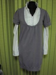 Платье 78.000, блуза 75.000