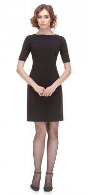 4 - 5537 платье 42-52