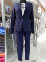 02) блуза 350,000; пиджак 590,000; 450,000-брюки