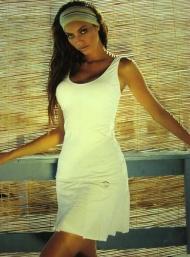 Платье пляжное Lormar: старая цена 130.000, новая 91.200