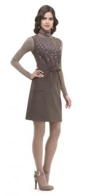 11) Moonstone платье 5444, блузка 21009
