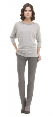 16) Moonstone блуза 21017, брюки 3409