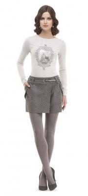 17) Moonstone блузка 21029, шорты 3403
