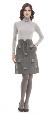 18) Moonstone блузка 21009, юбка 4425