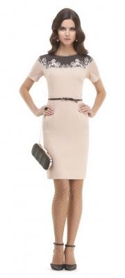 19) Black Diamond платье 5457