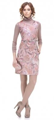 11 - 5543 платье 42-50