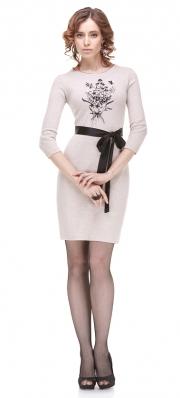 20 - 5538 платье 42-50