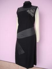01)  платье - 990 000 -100% шерсть