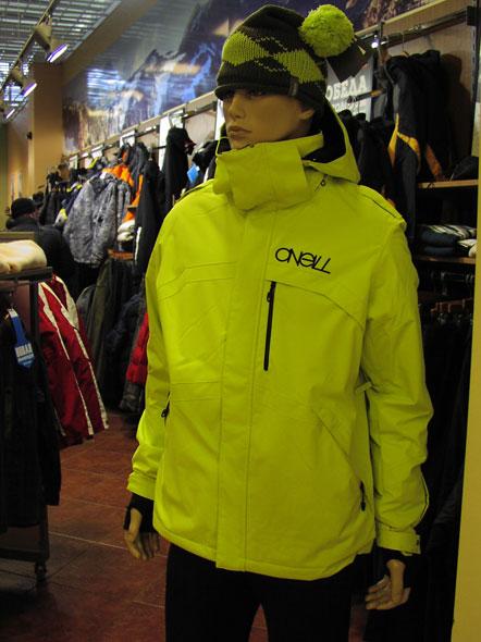 модные женские куртки зима сноуборд