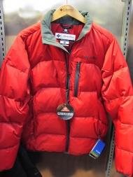 Куртка пуховая 725.000 руб.