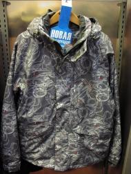 Куртка для сноуборда 537.000 руб.