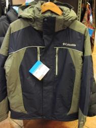 Куртка 587.000 руб.
