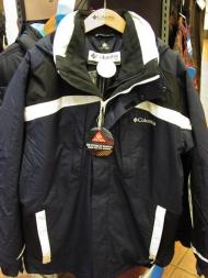 """Куртка """"3 в 1"""" 995.000 руб."""